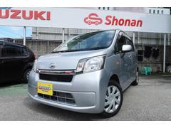 沖縄の中古車 ダイハツ ムーヴ 車両価格 74万円 リ済込 平成25年 6.0万K シルバーM