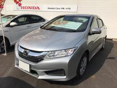 沖縄の中古車 ホンダ グレイス 車両価格 139.8万円 リ済別 平成28年 0.8万K シルバー