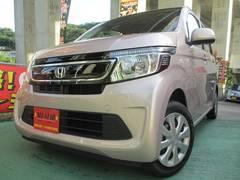 沖縄の中古車 ホンダ N−WGN 車両価格 104.8万円 リ済別 新車  各色