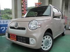 沖縄の中古車 ダイハツ ミラココア 車両価格 123.4万円 リ済別 新車  各色