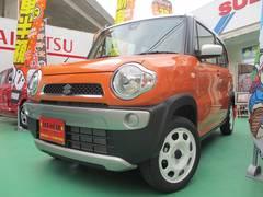 沖縄の中古車 スズキ ハスラー 車両価格 123.4万円 リ未 新車  各色