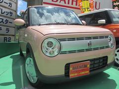 沖縄の中古車 スズキ アルトラパン 車両価格 119.8万円 リ未 新車  各色