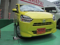 沖縄の中古車 ダイハツ ミライース 車両価格 108万円 リ未 新車  各色