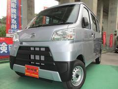 沖縄の中古車 ダイハツ ハイゼットカーゴ 車両価格 106.3万円 リ未 新車  各色