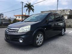 沖縄の中古車 日産 ラフェスタ 車両価格 39万円 リ済込 平成21年 7.8万K ブラックM