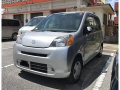 沖縄の中古車 ホンダ ライフ 車両価格 36万円 リ済込 平成22年 7.3万K シルバー
