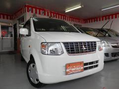 沖縄の中古車 三菱 eKワゴン 車両価格 33万円 リ済込 平成24年 8.6万K ホワイト