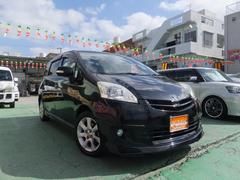 沖縄の中古車 トヨタ パッソセッテ 車両価格 52万円 リ済別 平成21年 8.7万K Dブラック