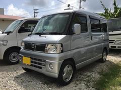 沖縄の中古車 日産 クリッパーリオ 車両価格 49万円 リ済込 平成21年 10.3万K グレー