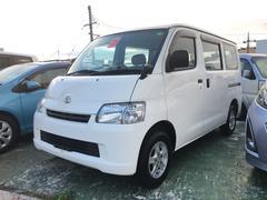 沖縄の中古車 トヨタ タウンエースバン 車両価格 ASK リ済込 平成25年 8.9万K ホワイト