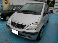 沖縄の中古車 メルセデス・ベンツ M・ベンツ 車両価格 39万円 リ済別 2004年 5.0万K シルバー