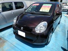 沖縄の中古車 トヨタ パッソ 車両価格 53万円 リ済込 平成24年 4.0万K ブラウンM