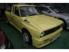サニートラックロングDX 公認車