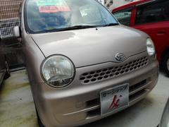 沖縄の中古車 ダイハツ ムーヴラテ 車両価格 21万円 リ済込 平成19年 10.2万K ピンク