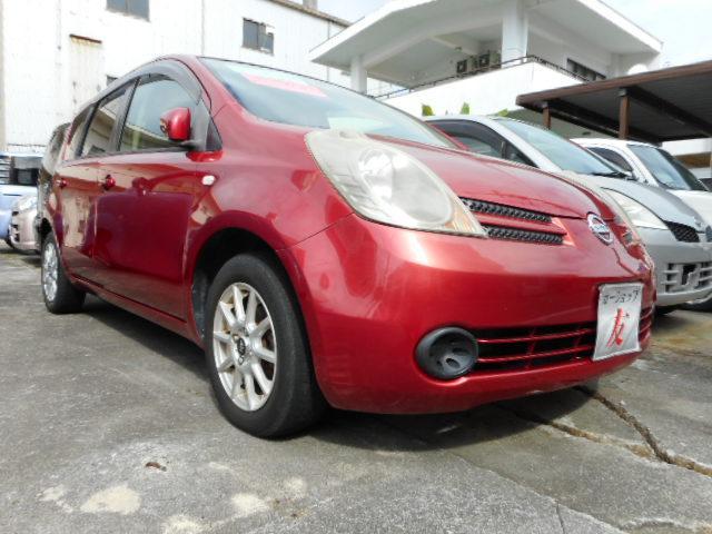車検2年付きお支払総額28万バッテリ新品交換オイル交換整備。保証付きクレジットOK。
