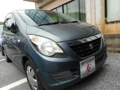 沖縄の中古車 スズキ セルボ 車両価格 25万円 リ済込 平成19年 11.7万K グレー