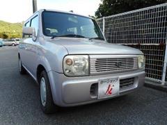 沖縄の中古車 スズキ アルトラパン 車両価格 21万円 リ済込 平成16年 10.4万K ピンク