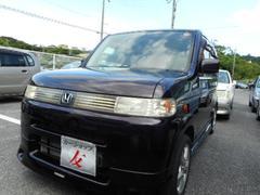 沖縄の中古車 ホンダ ザッツ 車両価格 28万円 リ済込 平成18年 6.2万K パープル