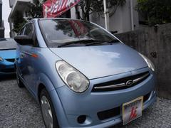 沖縄の中古車 スバル R2 車両価格 28万円 リ済込 平成22年 6.9万K ブルー