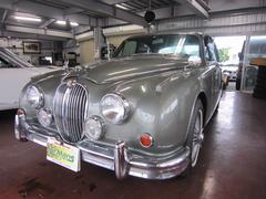 沖縄の中古車 ジャガー ジャガー マーク2 車両価格 ASK リ済別 1967年 走不明 シルバー
