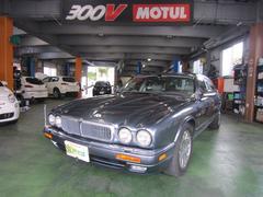沖縄の中古車 デイムラー デイムラー 車両価格 120万円 リ済別 1996年 5.7万K ガンM