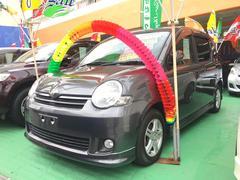 沖縄の中古車 トヨタ シエンタ 車両価格 69万円 リ済込 平成22年 7.7万K グレー