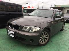 沖縄の中古車 BMW BMW 車両価格 59万円 リ済込 2006年 4.5万K ブラウン