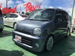 沖縄の中古車 ダイハツ ムーヴラテ 車両価格 28万円 リ済込 平成16年 10.0万K グレー