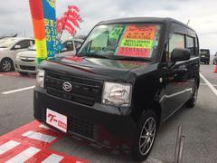 沖縄の中古車 ダイハツ ムーヴコンテ 車両価格 58万円 リ済込 平成24年 5.2万K ブラック