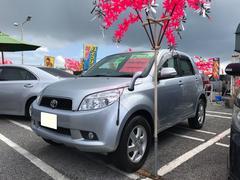 沖縄の中古車 トヨタ ラッシュ 車両価格 53万円 リ済込 平成19年 7.3万K シルバー