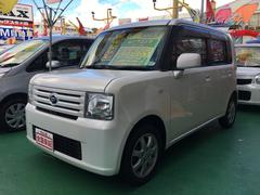 沖縄の中古車 ダイハツ ムーヴコンテ 車両価格 74万円 リ済込 平成23年 4.5万K パール
