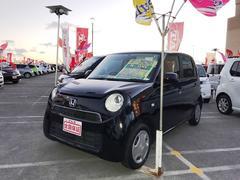 沖縄の中古車 ホンダ N−ONE 車両価格 84万円 リ済込 平成25年 4.3万K ブラック