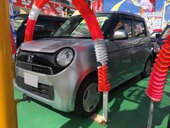 沖縄の中古車 ホンダ N−ONE 車両価格 79万円 リ済込 平成24年 7.2万K シルバー