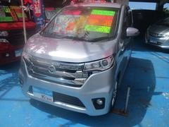 沖縄の中古車 日産 デイズ 車両価格 75万円 リ済込 平成26年 2.0万K クールシルバーM