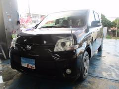 沖縄の中古車 トヨタ シエンタ 車両価格 99万円 リ済込 平成27年 3.0万K ブラックマイカ