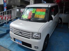 沖縄の中古車 ダイハツ ムーヴコンテ 車両価格 79万円 リ済込 平成27年 1.1万K パールホワイトIII