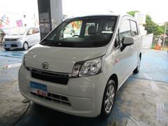 沖縄の中古車 ダイハツ ムーヴ 車両価格 63万円 リ済込 平成26年 5.6万K パールホワイトIII