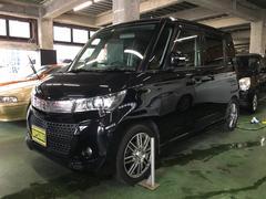 沖縄の中古車 スズキ パレットSW 車両価格 79万円 リ済込 平成23年 5.0万K ブラック