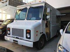 沖縄の中古車 シボレー シボレー シェビーバン 車両価格 ASK リ済込 1998年 8.8万K ホワイト