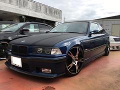 沖縄の中古車 BMW BMW 車両価格 29万円 リ済別 1998年 13.4万K 紺M