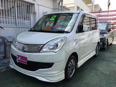 沖縄の中古車 三菱 デリカD:2 車両価格 59万円 リ済別 平成24年 8.1万K パールホワイト