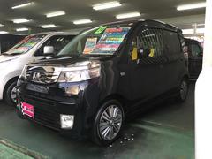 沖縄の中古車 ホンダ ライフ 車両価格 64万円 リ済別 平成24年 7.5万K ブラック