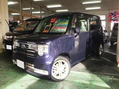 沖縄の中古車 トヨタ ピクシススペース 車両価格 69万円 リ済別 平成25年 8.3万K ダークブルー