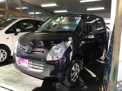 沖縄の中古車 マツダ AZワゴン 車両価格 49万円 リ済別 平成24年 8.8万K ブラック