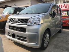 沖縄の中古車 ダイハツ ムーヴ 車両価格 105万円 リ済込 新車  シルバー