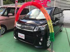 沖縄の中古車 スバル ステラ 車両価格 83万円 リ済込 平成25年 7.3万K ブラック