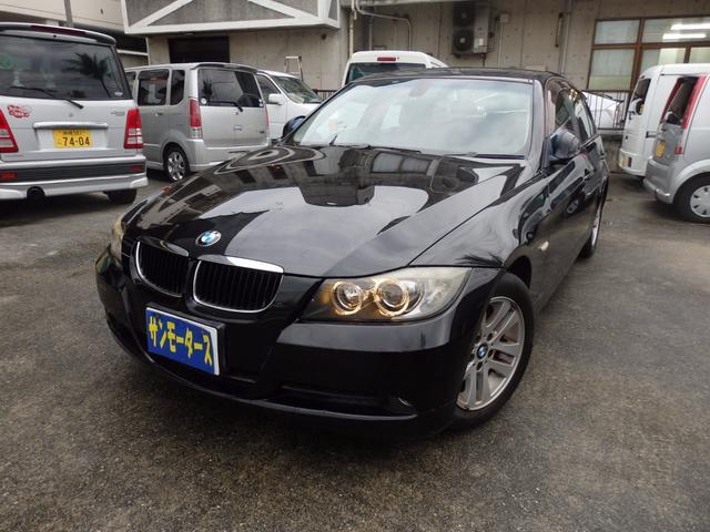 BMW 3シリーズ 320i (検30.3)
