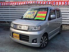 沖縄の中古車 スズキ ワゴンR 車両価格 37万円 リ済別 平成20年 7.8万K シルバー