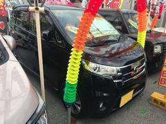沖縄の中古車 日産 デイズ 車両価格 79万円 リ済込 平成25年 1.7万K ブラックP