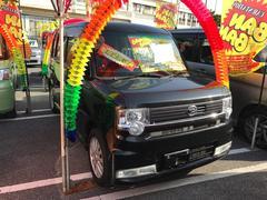 沖縄の中古車 ダイハツ ムーヴコンテ 車両価格 61万円 リ済込 平成22年 8.4万K ブラック